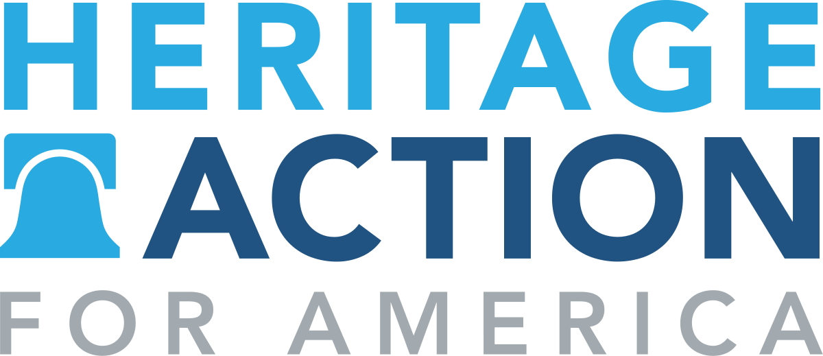 Heritage Action for America Full Color Logo